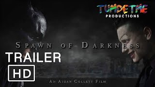 Spawn of Darkness | Batman Trailer # 2 (2018) | Tumdetme Productions