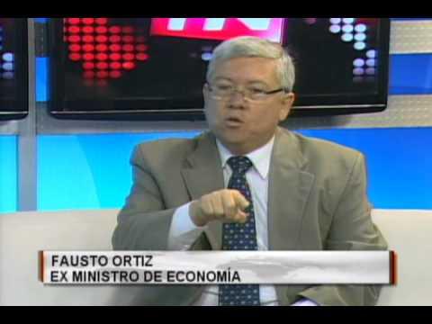 Fausto Ortíz
