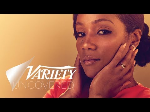 Tiffany Haddish on Who Inspires Her Most