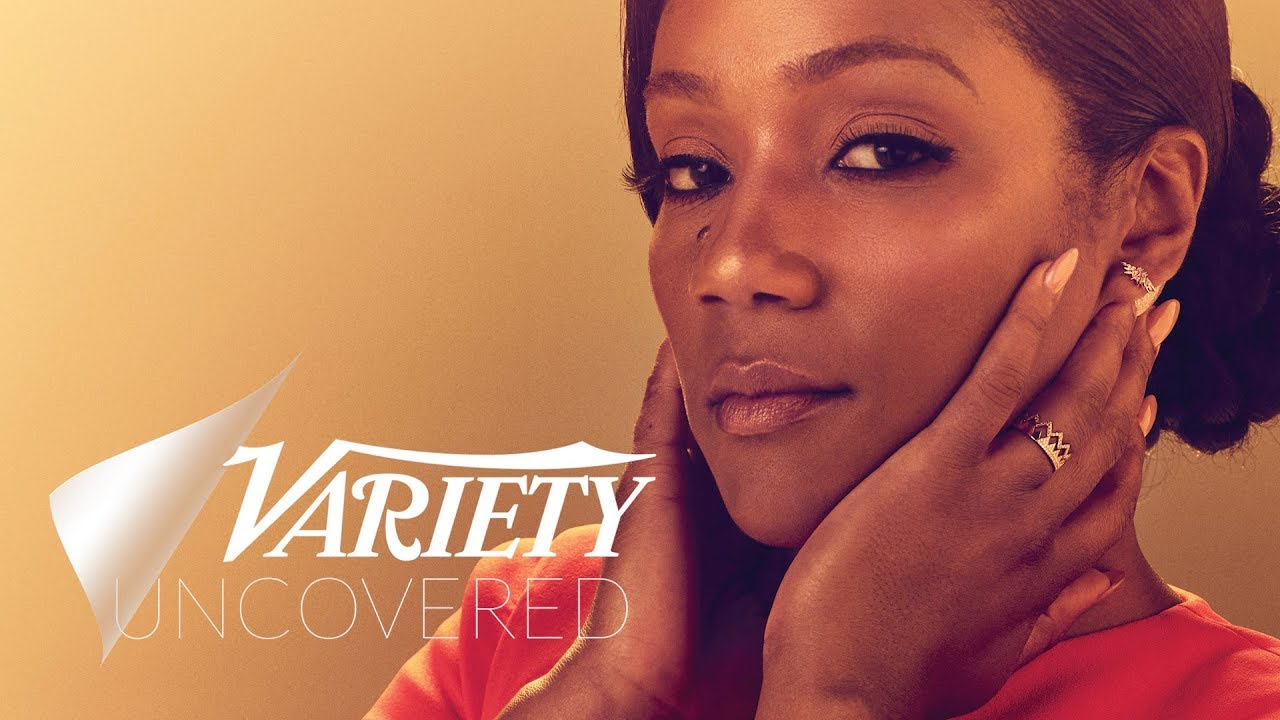 Tiffany Haddish - Power of Women - Variety Uncovered