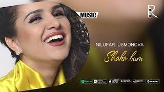 Nilufar Usmonova - Shaka bum | Нилуфар Усмонова - Шака бум (music version)