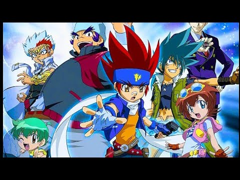 Beyblade Metal Fusion Episode 39 Greek - YouTube