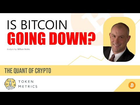 Is Bitcoin Going Down? | BTC Technical Analysis | Token Metrics