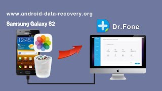 How to Recover Deleted Photos from Samsung Galaxy S2 on Mac EI Capitan