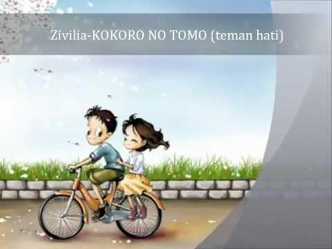 Kokoro No Tomo-Zivilia.wmv