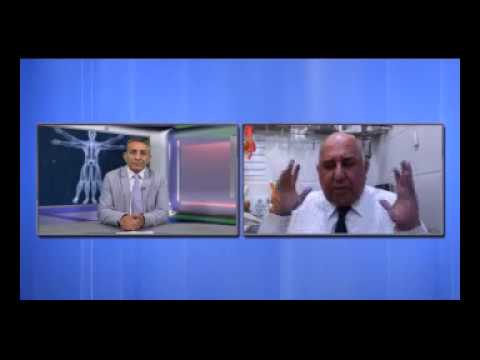 TV 136: modern physiotherapy,  with Dr Ali Irani (IAP) President فيزيوتراپي مدرن  با دكتر علي ايراني