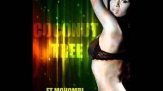 Mohombi feat. Nicole Scherzinger - Coconut Tree [By Natan Ma$ha$ha $tyle]