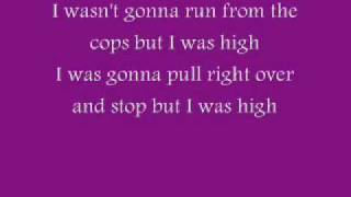 Afroman Because I Got High (Lyrics) thumbnail