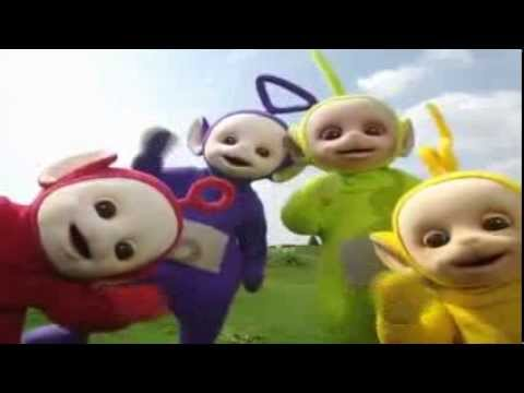 Teletubbies Are Evil Youtube