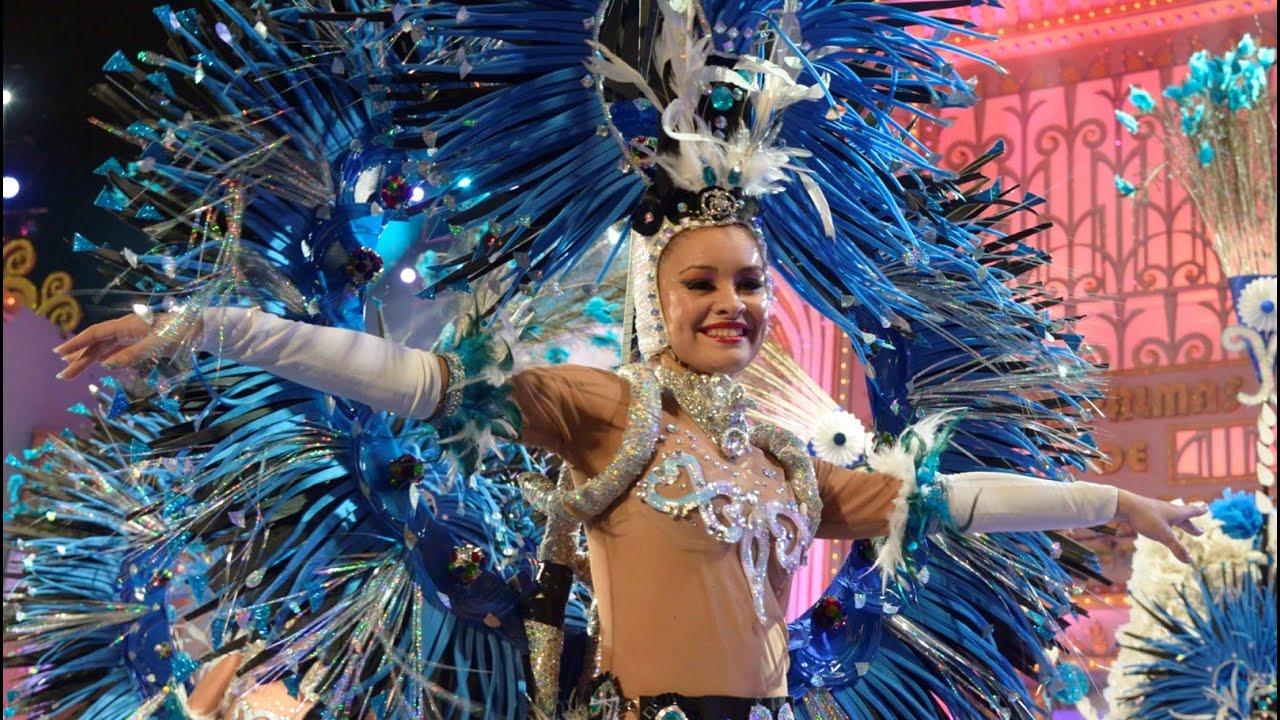 Fotos comparsas infantiles carnaval las palmas de gran canaria 2016 youtube - Gran canaria tv com ...