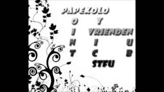 (dutch) RAP SONG Papekolo & Point - Vrienden (Beat by DansonnBeats)