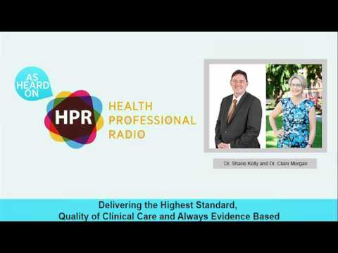 Delivering the Highest Standard, Quality of Clinical Care and Always Evidence Based