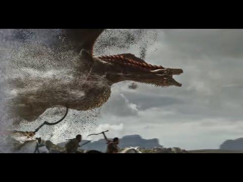 КОНЕЦ БЛИЗКО? - разбор 5 серии 8 сезона Игры престолов