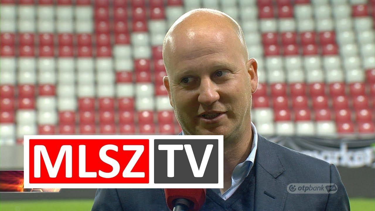 Edzői értékelések a DVTK – Videoton FC mérkőzésen