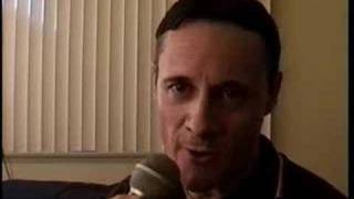 marc jones australian vocalist singing witchcraft by carolyn leigh cy coleman