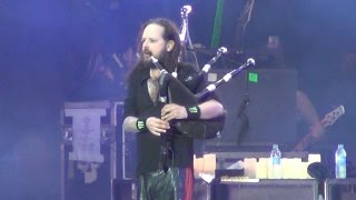 Korn - Shoots and Ladders - Live Hellfest 2015