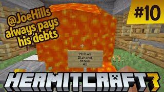 Hermitcraft 7: A Joe Hills always pays his debts ep10