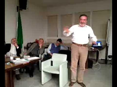 Presentazione Candidati PD - Mirandola