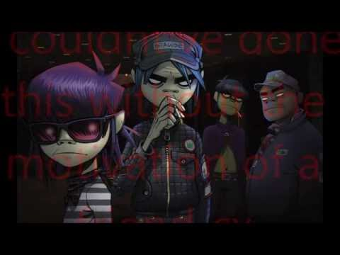 Gorillaz - Dare (Misheard Lyrics)
