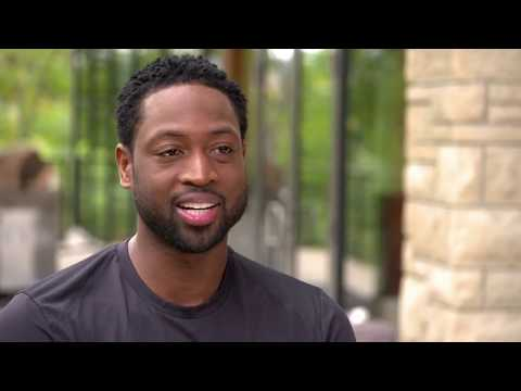 Dwyane Wade reveals how LeBron James recruited him | ESPN