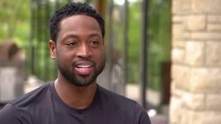 Dwyane Wade reveals how LeBron James recruited him | ESPN