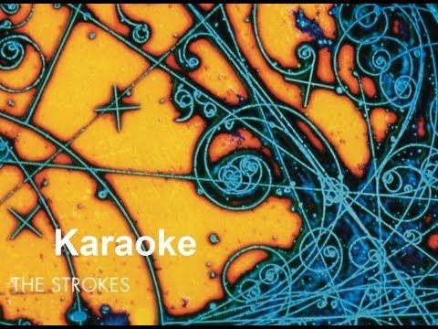 Hard to Explain - The Strokes (Karaoke)