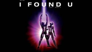 Axwell ft. Max'C - I Found U (T&H Remode)