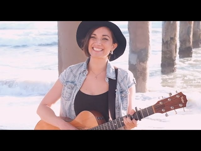Just an Illusion - Kat McDowell Official music video