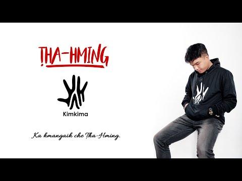 Kimkima - Țha-Hming (Official Lyric Video)