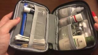 EDC Hygiene Kit for Men - TSIL EDC Bag Series