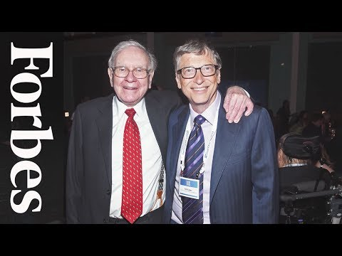 Warren Buffett's Big Donation, Most Valuable Sports Teams | Forbes Flash