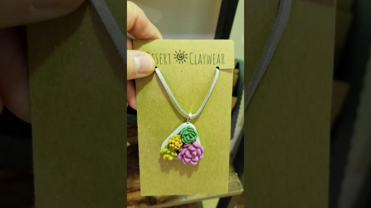 Janet Lacriola: Jewelry Artist