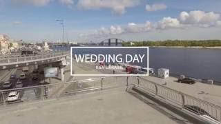 Проморолик Domino Wedding : безупречная свадьба под ключ в Киеве