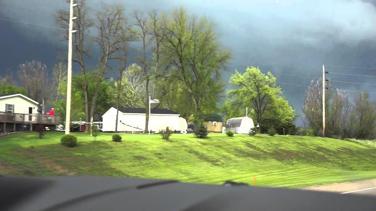 Mt Pleasant Iowa >> March 11, 2014 Mount Pleasant, Iowa Supercells - YouTube