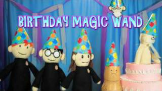 Happy Hogwarts Birthday!!!