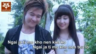 Lagu Hakka Ngai An oi Nyi Singkawang