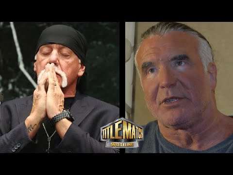 Scott Hall on Hulk Hogan Winning Sex Tape Lawsuit vs Gawker, Racism Claims