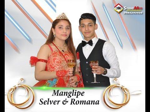 Manglipe ko Jetoni hem ko Camili,19- 08- 2017 Selver  & Romana