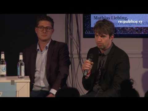 re:publica 2017 – Blogs - die Zukunft der fachlichen Sportberichterstattung? on YouTube