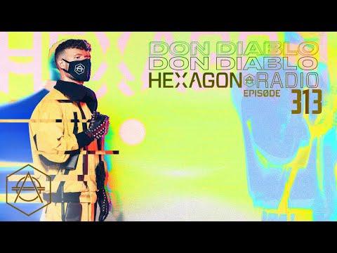 Hexagon Radio Episode 313