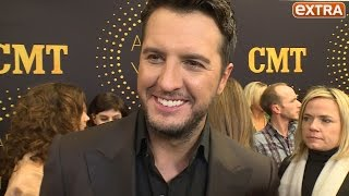 Luke Bryan Opens Up About His Friendship with Blake Shelton Video
