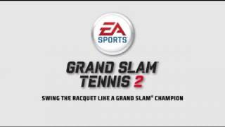 Grand Slam Tennis 2 Gameplay