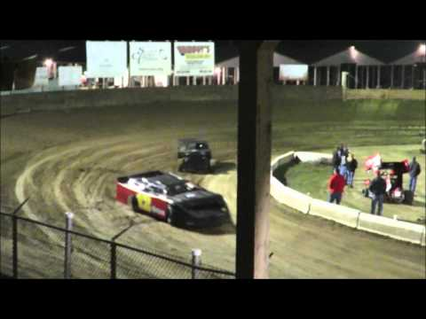 Test & Tune Belle  Clair Speedway 3 16 2016 Dave Armstrong