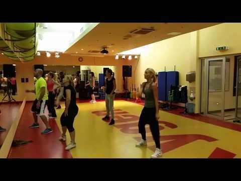 tánc koreográfia a fogyás érdekében