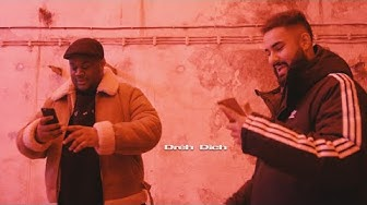 Ago X Patrice - Dreh dich (OFFICIAL HD VIDEO) Prod. by Joel Santi