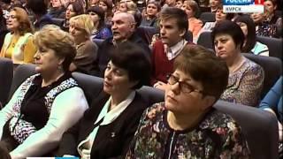 Курские мамы смотрят в будущее
