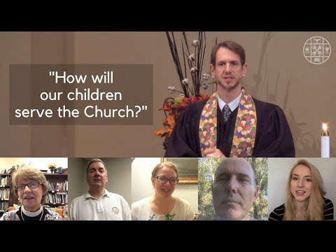 Sermon: The Story of the Church: Imitators of the Lord - Rev. Mike Ulasewich