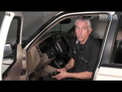 How to diagnose an Engine Misfire - Faulty EGR Valve - 1997 Ford Explorer