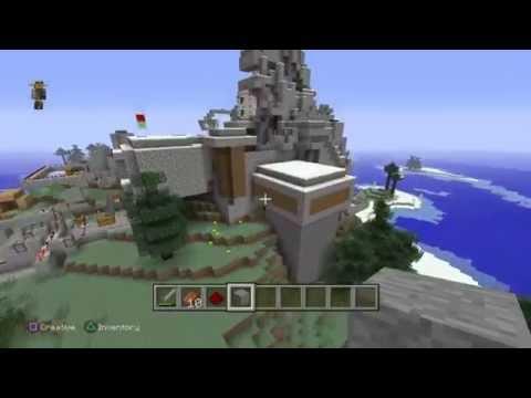 Der Eisenblock Minecraft Zombies / Der Eisendrache For Minecraft