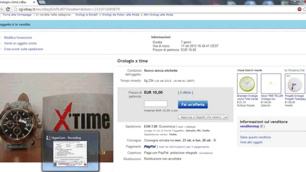 Imposte e oneri sulle importazioni | eBay